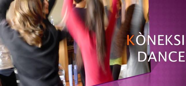 KONEKSI DANCE CARTELL WEB