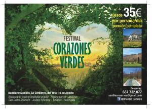 festival corazones verdes